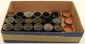 Box Lot of 19 Edison Cylinder Records