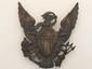 U.S. Cavalry Shako Hat Plate