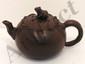 Lotus and Frog Yixing Zisha Clay Teapot