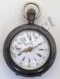 Alpine Silver Ladies Pocketwatch