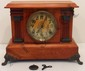 Gilbert 'Buford' Mantel Clock