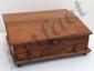 Vintage Stationary Writing  Box