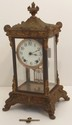 Ansonia 'Elysian' Mantle Clock