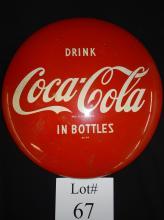 Coca-Cola Button