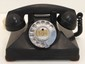 Vintage Northern Electric Desk Telephone