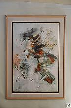 Signed Giclee Print by BC Artist William Allister