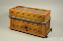 19th C. Apothecary Scale - Perfect Working Order