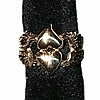 Stevie Nicks Ring