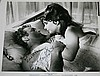 Elizabeth Taylor/Richard Burton signed photograph from' Cleopatra'