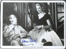 Actor JIMMY STEWART -