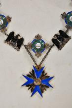 Thies & Johnson Military Auctions: Auction 01, Session 01 - Friday (German Imperial Decorations)