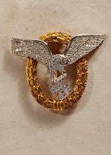Thies & Johnson Military Auctions: Auction 01, Session 02 - Saturday (WWI & WWII German & Foreign Militaria)