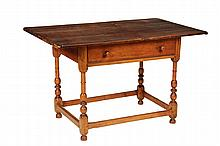 TAVERN TABLE - 18th c