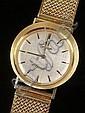 Ca 1960s 18K Gold Omega Gent's Wristwatch Geneve