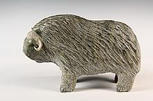 INUIT SCULPTURE -