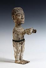 AFRICAN CARVING - 19th c