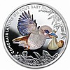 2013 1/2 oz Silver Newborn Baby Kookaburra Proof Coin - L25040