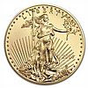 2014 1/10 oz Gold American Eagle MS-70 NGC Early Releases - L28515