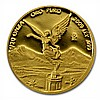 2009 1/20 oz Gold Mexican Libertad - Proof - L26595