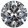 Round 1.0 Carat Brilliant Diamond L VS2 - L24502