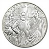 2007-P Jamestown 400th Anniv. $1 Silver Commem MS-69 PCGS - L26001