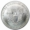 1993 1 oz Silver American Eagle MS-69 PCGS - L22923