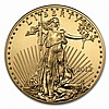 2012 1 oz Gold American Eagle - Brilliant Uncirculated - L22435
