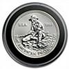 1983 (E) - 1 oz Engelhard Prospector Silver Round .999 Fine - L24687