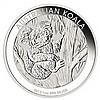 Australian Koala 1 Ounce Silver 2013 - L21554