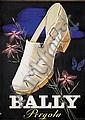 Poster: Bally Pergola