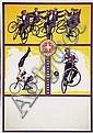 Poster: Schweizer Radfahrer-Bund