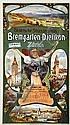 Poster: Bremgarten-Dietikon-Bahn