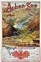 Poster: Der Achensee