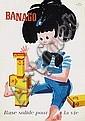 Poster: Banago