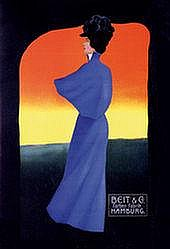 Poster: Beit & Co. Farben-Fabrik