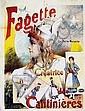 Poster: Fagette