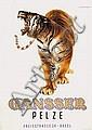 Poster: Gansser Pelze
