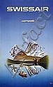 Poster: Swissair