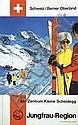 Poster: Jungfrau-Region