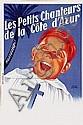 Poster: Les Petits Chanteurs