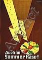Poster: Käse