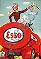 Poster: Esso