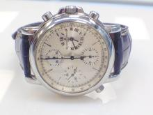 Limited Edition Ulysse Nardin Chronosplit