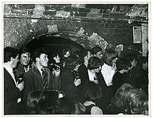 Cavern Club Original 1960s Brick