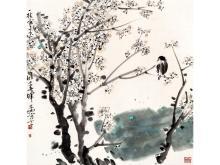 Tang Songhan Plum