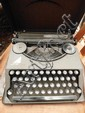 Bomber Command interest a Itermes baby typewriter