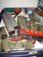 Hornby, Doublo, a train set inc. track transformer