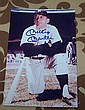 Mickey Mantle 4x6 Photo