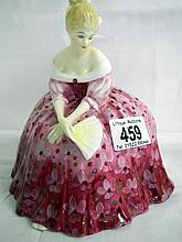 Royal Doulton figure of 'Victoria' HN2471 (approx. height 6 3/4'' / 17cm)