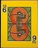 Alred de Simone Glenna Collett Golfer Art Print 6